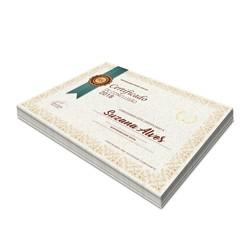 Certificado Reciclato