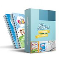 Kit de Agendas