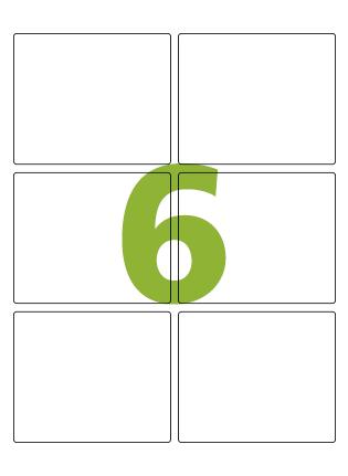Etiqueta Adesiva Medida 99,1x93,1 mm